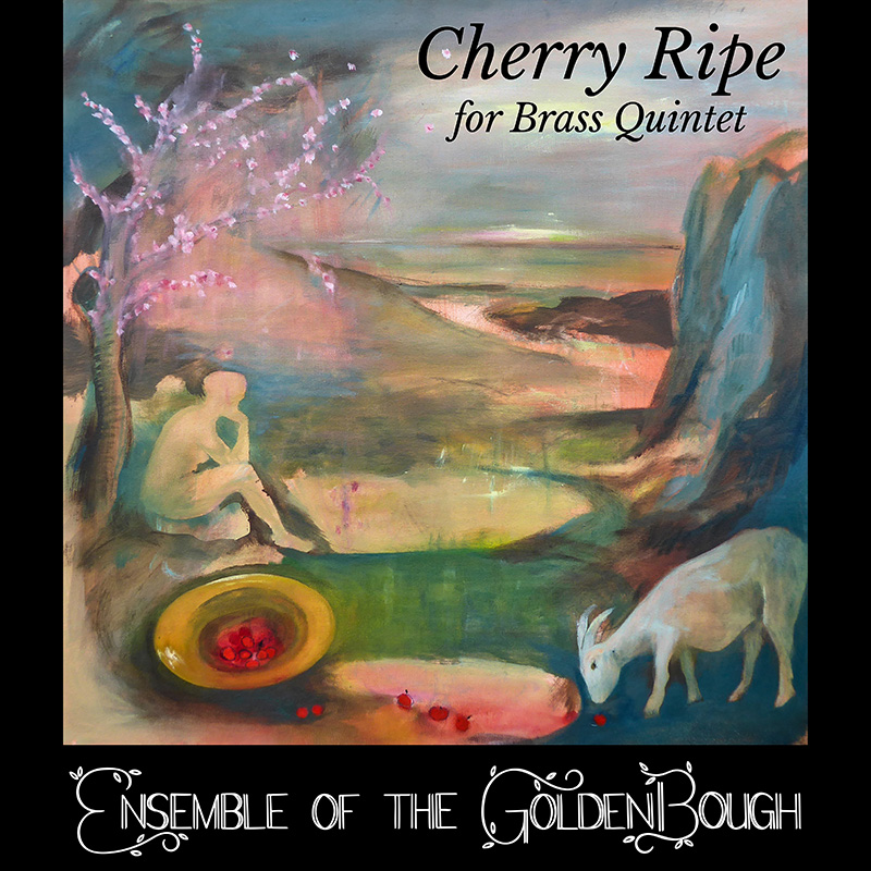 Read more about the article Cherry Ripe – Notes from the arranger